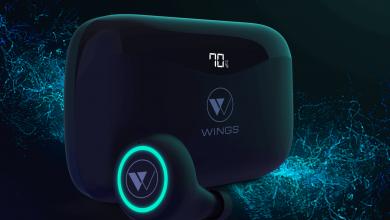 Wings PowerPods Earbuds