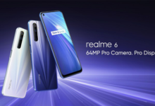 Realme 6 launched in India with 6GB RAM and 64GB storage
